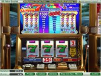 Triple Rainbow 7s WGS Technology Slot Slot Reels