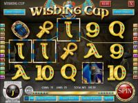 Wishing Cup Rival Slot Slot Reels