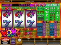 Wow Pot Microgaming Slot Reels