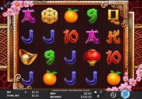Year of the dog Genesis Slot Slot Reels