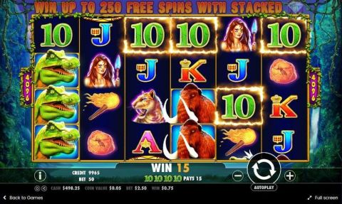 Jurassic Giants  Pragmatic Play   Slot   Slot Reels